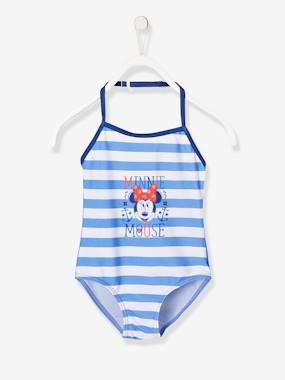vertbaudet-madchen-badeanzug-minnie-blau-gestreift-kinder-gr-86