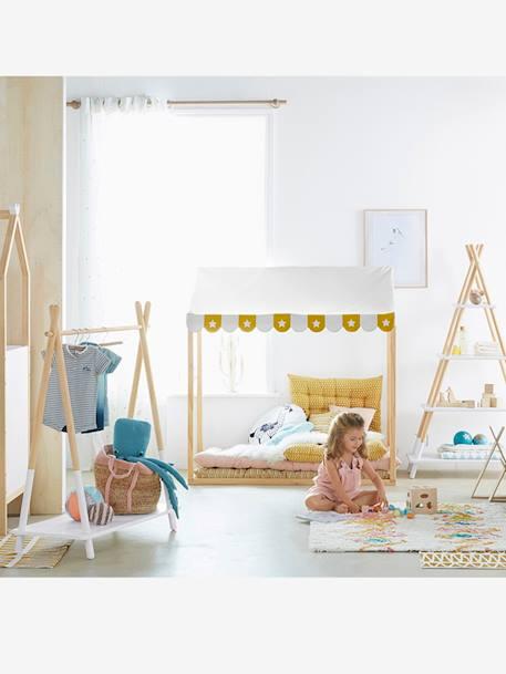 vertbaudet regal tipi f r kinderzimmer in wei. Black Bedroom Furniture Sets. Home Design Ideas