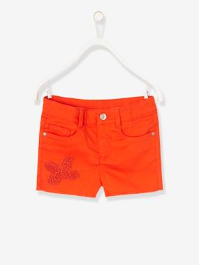 vertbaudet-madchen-shorts-stickerei-orange-kinder-gr-134