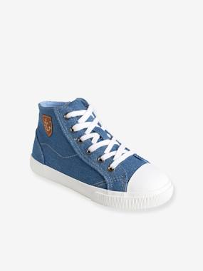 vertbaudet-high-sneakers-fur-jungen-denim-jeansblau-gr-36
