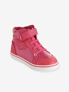 vertbaudet-hohe-sneakers-mit-anziehtrick-fur-madchen-einfarbig-mittelrose-einfarbig-mittelrose-gro-e-23