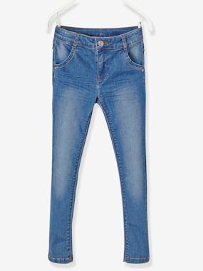 vertbaudet-madchen-slim-fit-jeans-huftweite-slim-blue-washed-kinder-gr-158