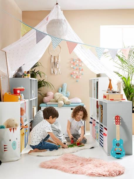 Vertbaudet Wimpel Girlande F R Kinderzimmer In Mehrfarbig