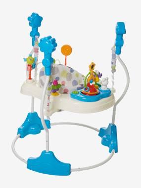 Baby-Spielecenter mit drehbarem Sitzeinhang von vertbaudet