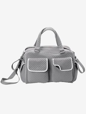 vertbaudet-wickeltasche-mit-vielen-fachern-grau-grau