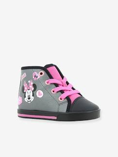 "Kindersneakers-Hohe Mädchen-Sneakers ""Minnie®"""