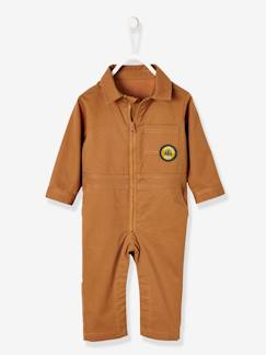 Into the woods Baby-Robuster Overall für Baby Jungen