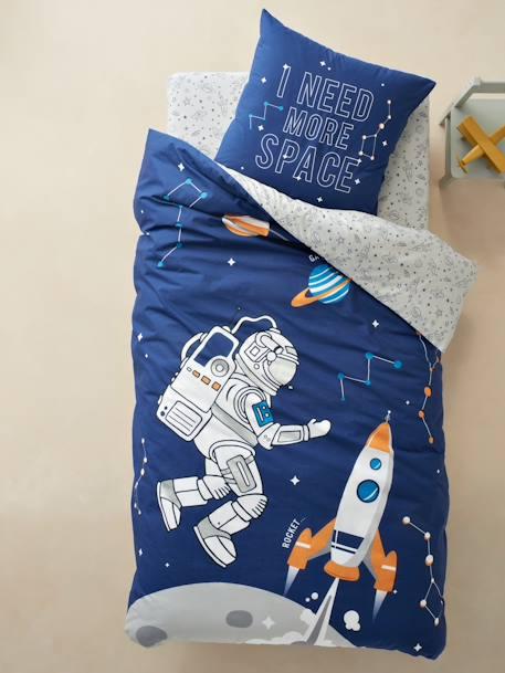 vertbaudet bettw sche f r kinder intergalactic in. Black Bedroom Furniture Sets. Home Design Ideas