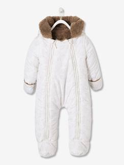 Neue Kollektion-Babymode-Warmer Baby Overall, Sterne