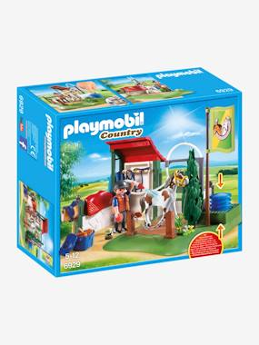 "Image of PLAYMOBIL® Country ""Pferdewaschplatz"""