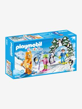 "Image of PLAYMOBIL® Family Fun ""Skischule"""