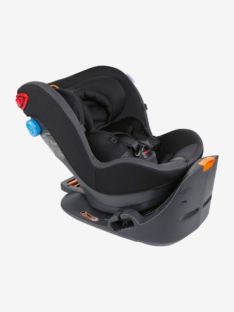 Kinder-Autositz ,,2easy' CHICCO, Gr. 0+/1 - jet black - 3