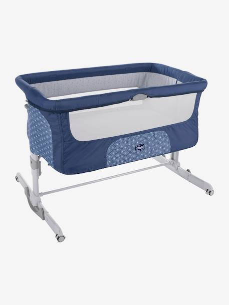2-in-1-Babybett 'Next 2 Me Dream' CHICCO - grau+marine - 10