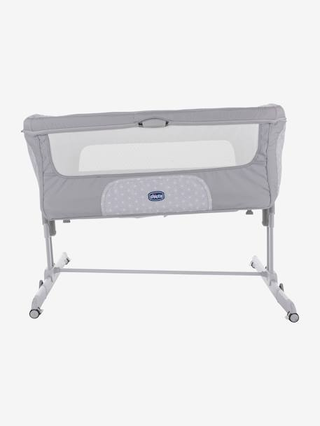 2-in-1-Babybett 'Next 2 Me Dream' CHICCO - grau+marine - 2