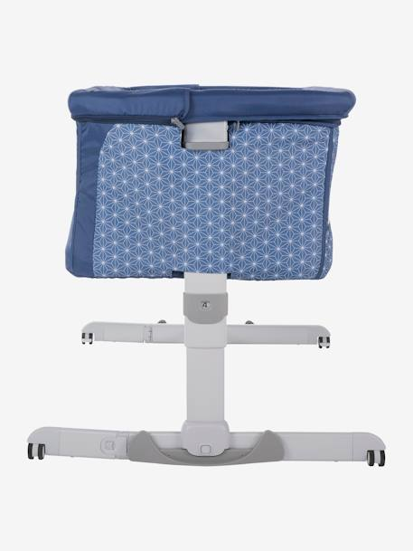 2-in-1-Babybett 'Next 2 Me Dream' CHICCO - grau+marine - 13
