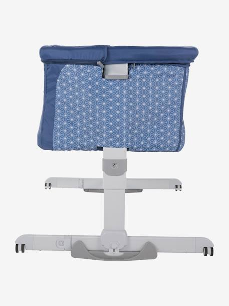 2-in-1-Babybett 'Next 2 Me Dream' CHICCO - grau+marine - 11