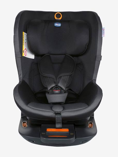 Kinder-Autositz ,,2easy' CHICCO, Gr. 0+/1 - jet black - 1