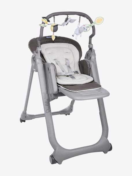 Chicco Hochstuhl Polly Magic Relax Chicco In Grau