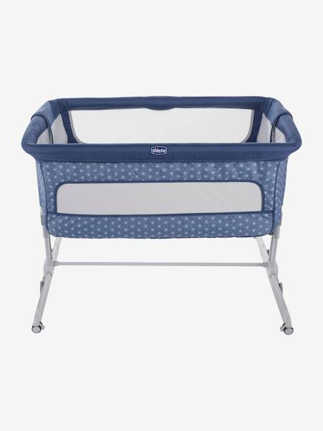 2-in-1-Babybett 'Next 2 Me Dream' CHICCO - grau+marine - 8