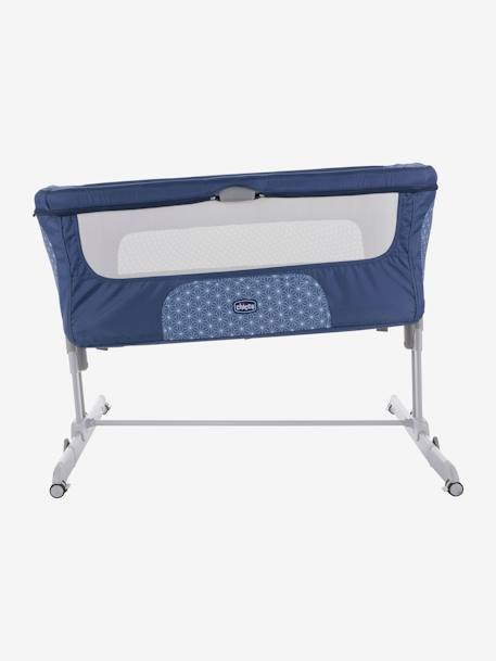 2-in-1-Babybett 'Next 2 Me Dream' CHICCO - grau+marine - 9