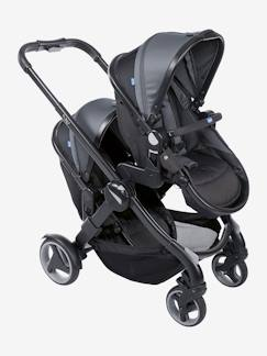 Babyartikel-Kinderwagen-Zwillings-Kinderwagen ,,Fully Twin