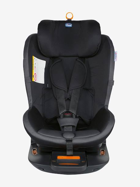 Kinder-Autositz ,,2easy' CHICCO, Gr. 0+/1 - jet black - 2