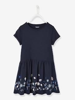 0a95e2fa7a66ca Mädchen-Kleider - bequem bei vertbaudet bestellen - vertbaudet