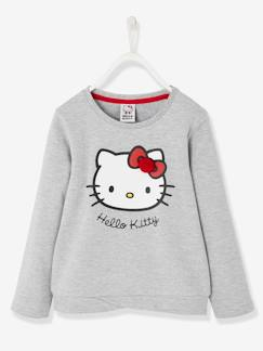 Meine Helden-Bedrucktes Sweatshirt Hello Kitty®