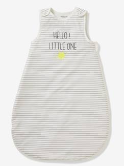 Kinderzimmer-Baby-Sommer-Schlafsack ,,Hello little one