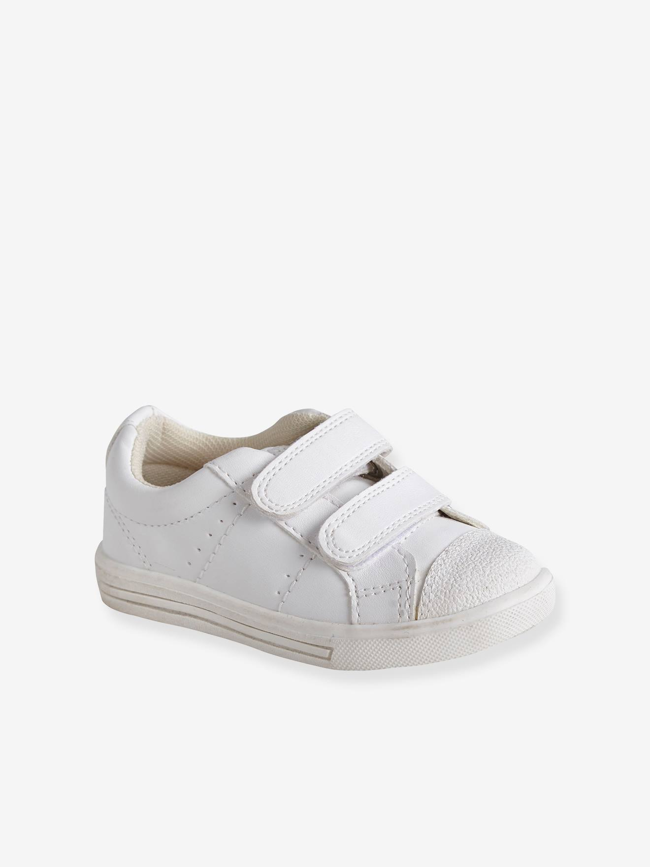 Vertbaudet Sneakers mit Klettverschluss