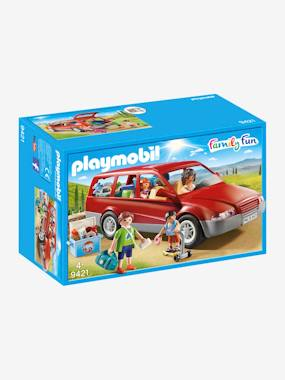 "Image of PLAYMOBIL® Family Fun ""Familien-PKW"""