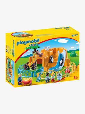 "Image of PLAYMOBIL® 1-2-3 ""Zoo"""