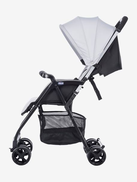 Buggy ,,Ohlala 2' CHICCO - black night+silver - 7