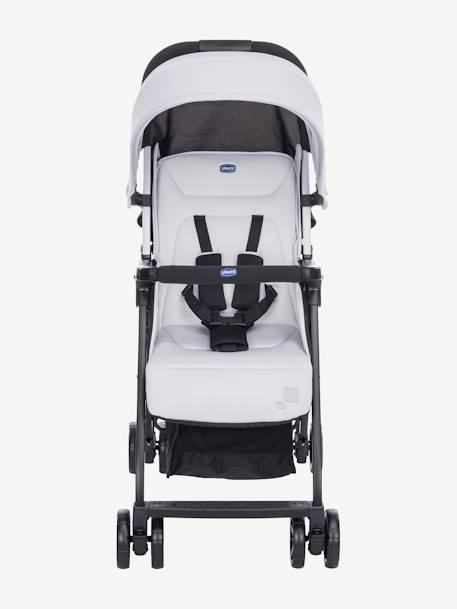 Buggy ,,Ohlala 2' CHICCO - black night+silver - 9