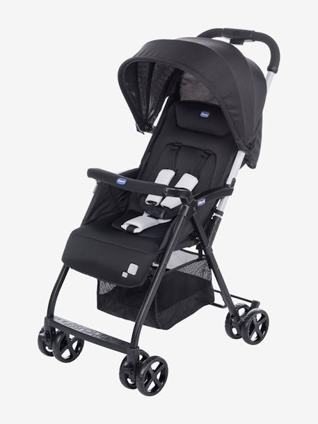 Buggy ,,Ohlala 2' CHICCO - black night+silver - 1