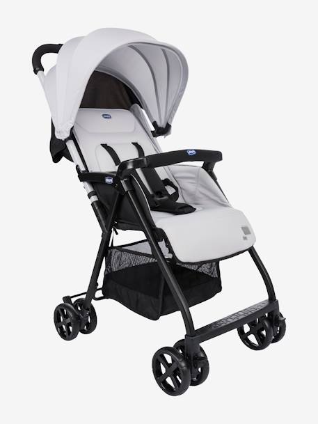 Buggy ,,Ohlala 2' CHICCO - black night+silver - 5