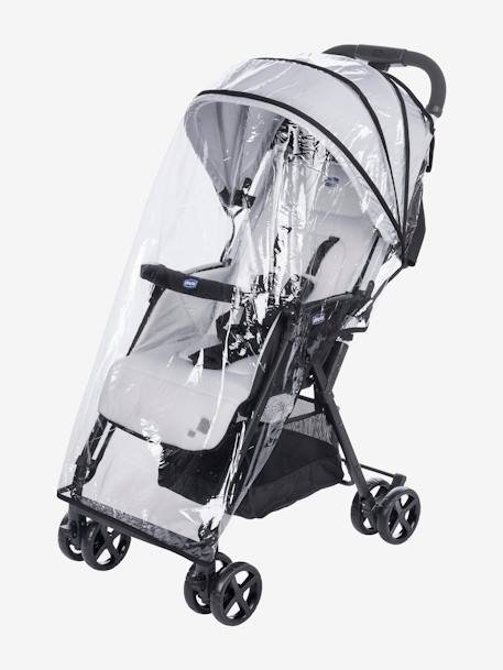 Buggy ,,Ohlala 2' CHICCO - black night+silver - 6