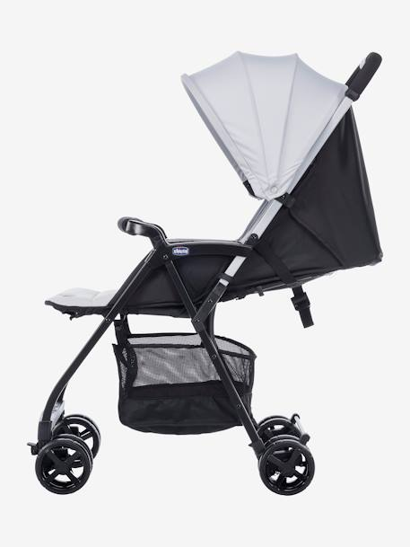 Buggy ,,Ohlala 2' CHICCO - black night+silver - 8