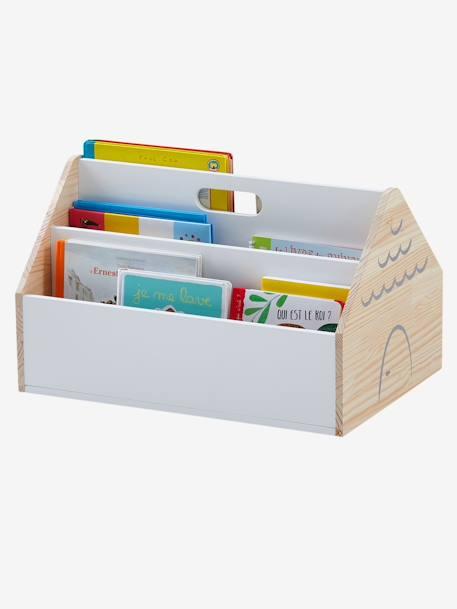 Kleine Haus Bücherkiste | Vertbaudet