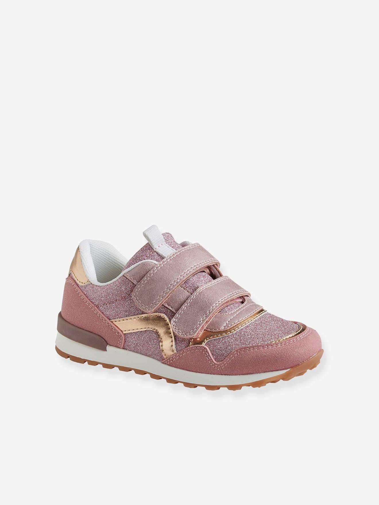 Sneakers & Turnschuhe Klett jetzt online kaufen vertbaudet