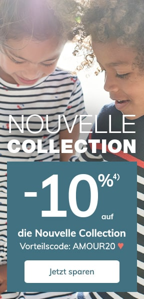 -10% auf die Nouvelle Collection