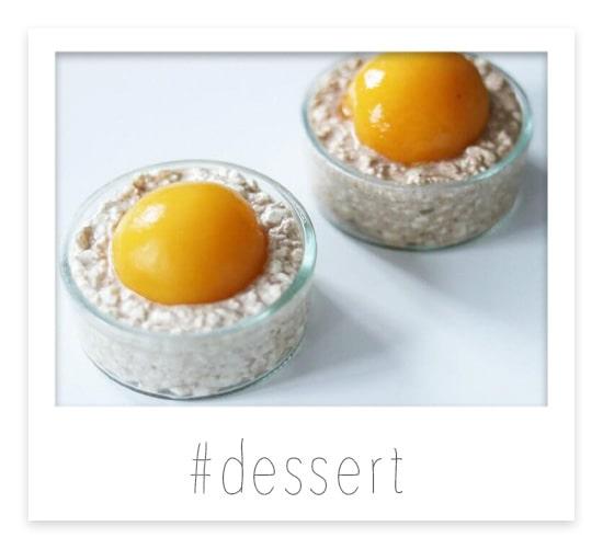 #dessert